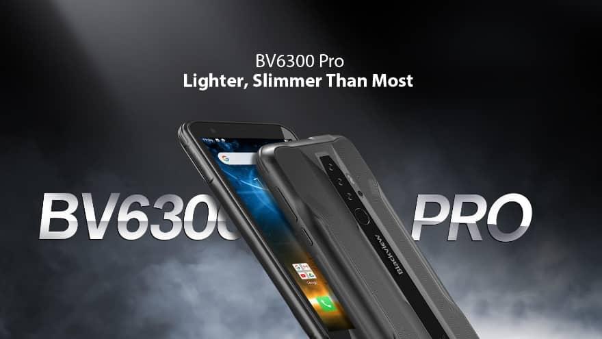 BV6300 Pro