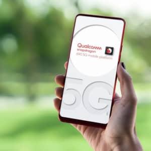 ミドルレンジの「Snapdragon 690」発表!安価な5Gスマホの登場に期待!
