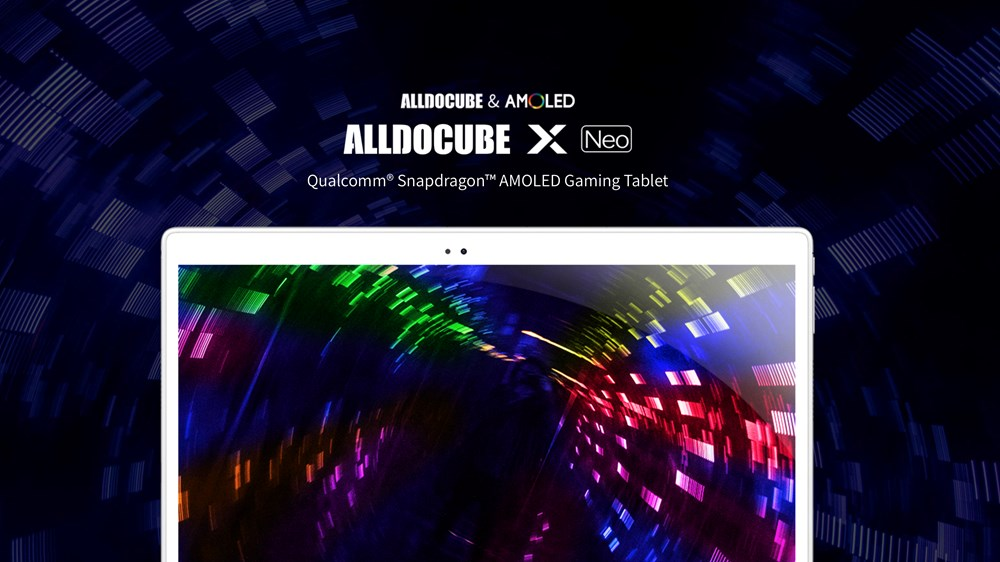 ALLDOCUBE X Neo
