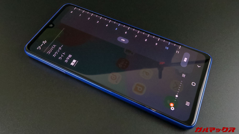 Galaxy A41