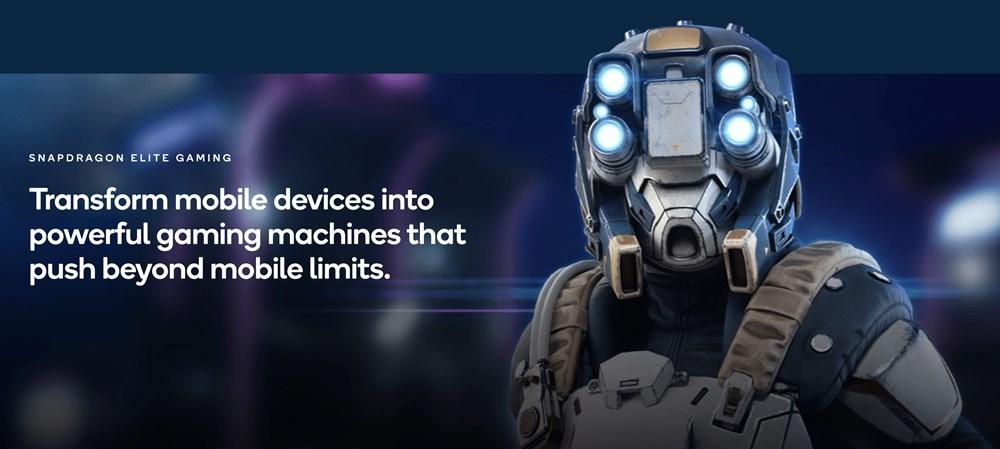 Snapdragon Elite Gaming