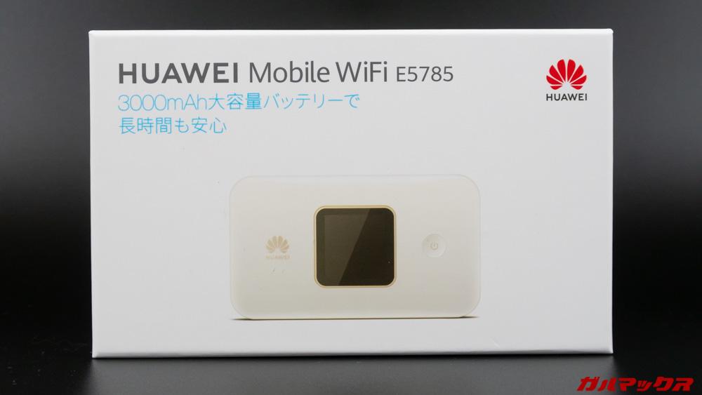 HUAWEI E5785