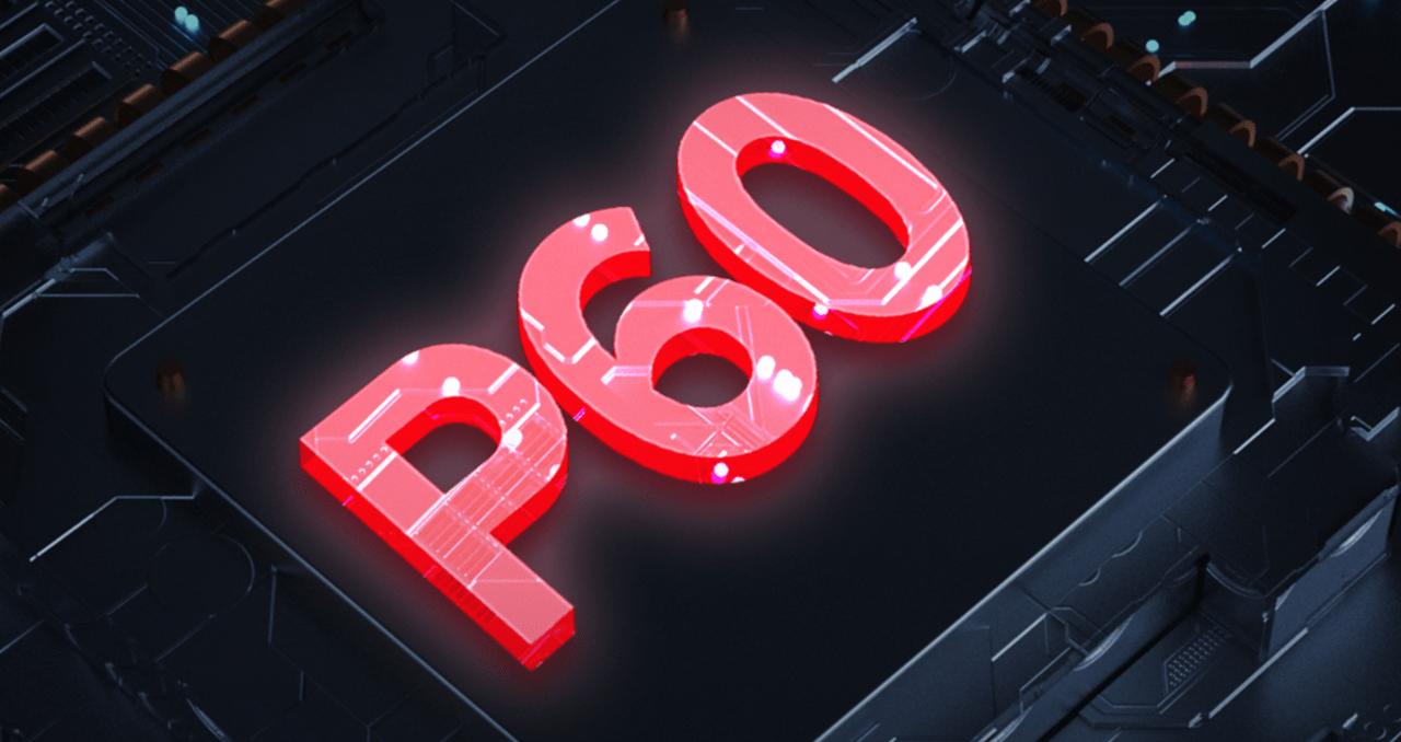 Helio P60