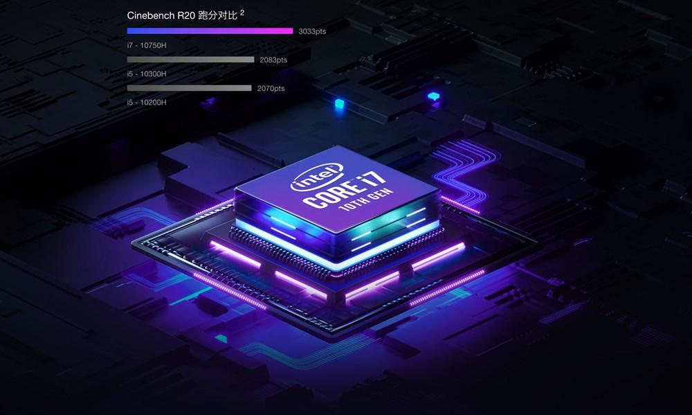 Redmi G Gaming Laptop
