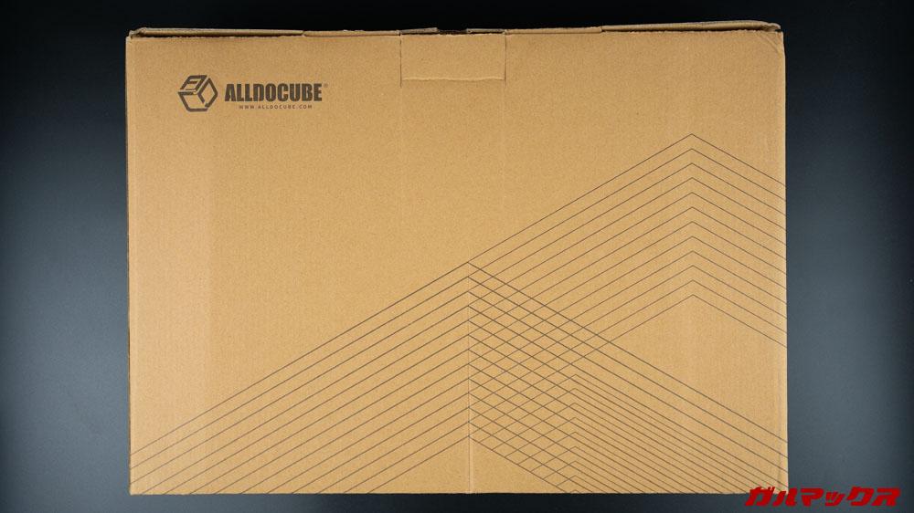 ALLDOCUBE i7 Book-1