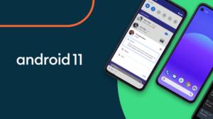 Android 11の正式版が遂に登場!新機能をチェック!