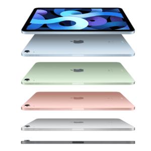 iPad Air(第4世代)のスペックまとめ!最新SoC「A14 Bionic」搭載のハイエンドタブレット