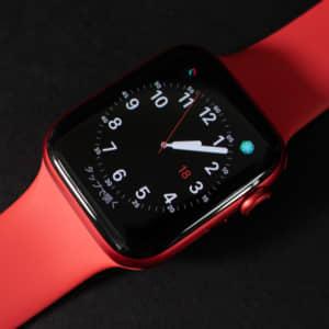 5/9まで!最新のApple Watch 6が5,500円割引!AirPods Proも割引!ポイント還元あり!急げ!