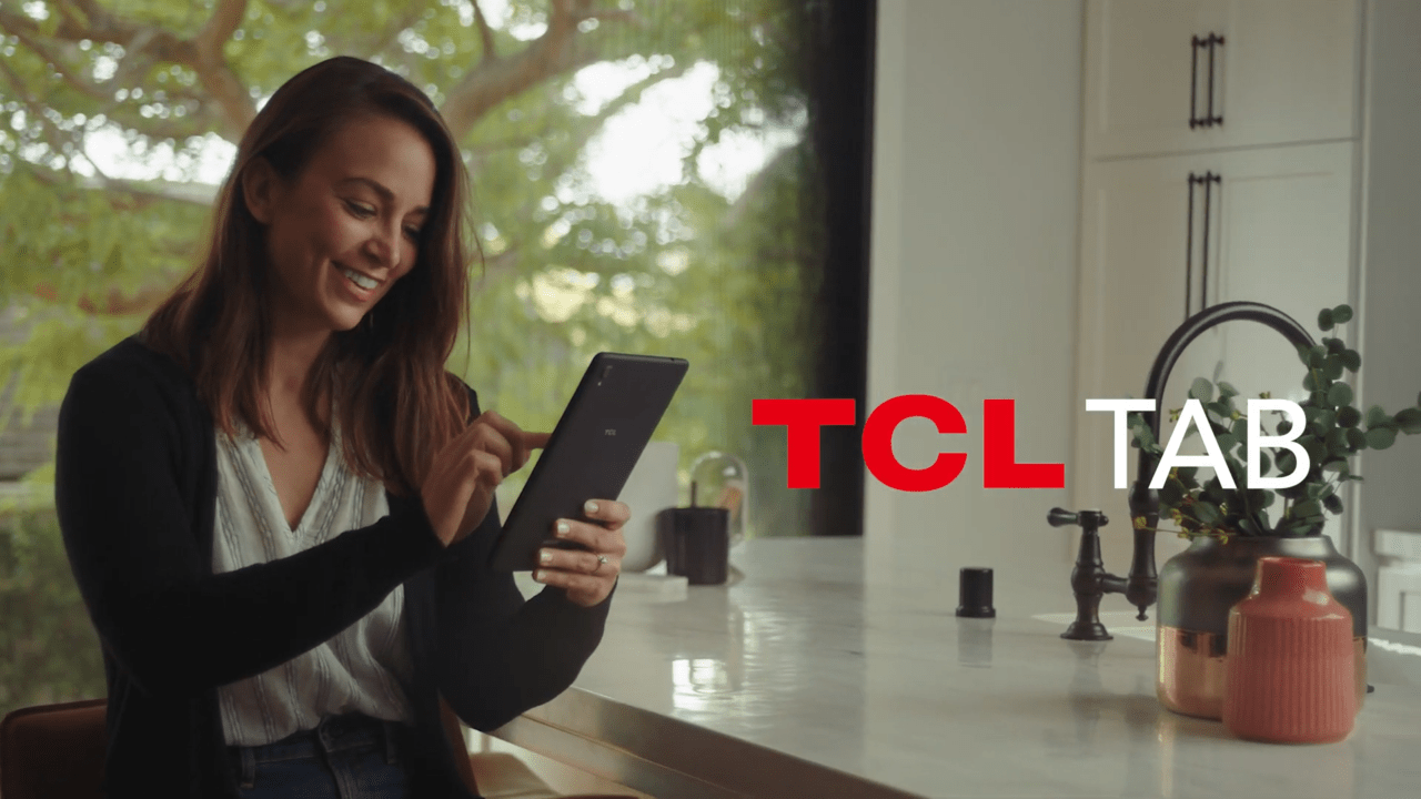 TCL TAB