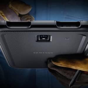 Galaxy Tab Active3のスペックまとめ!Exynos 9810搭載のSペン付きタフネスタブレット!