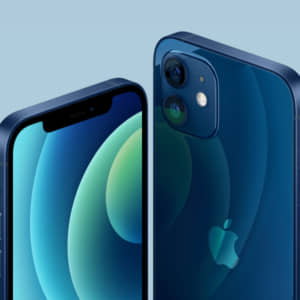 [実機写真追加!]まじで?!iPhone 12のブルーの色がイメージと違うんだけど