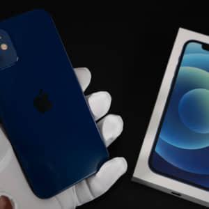 iPhone 12のレビュー!