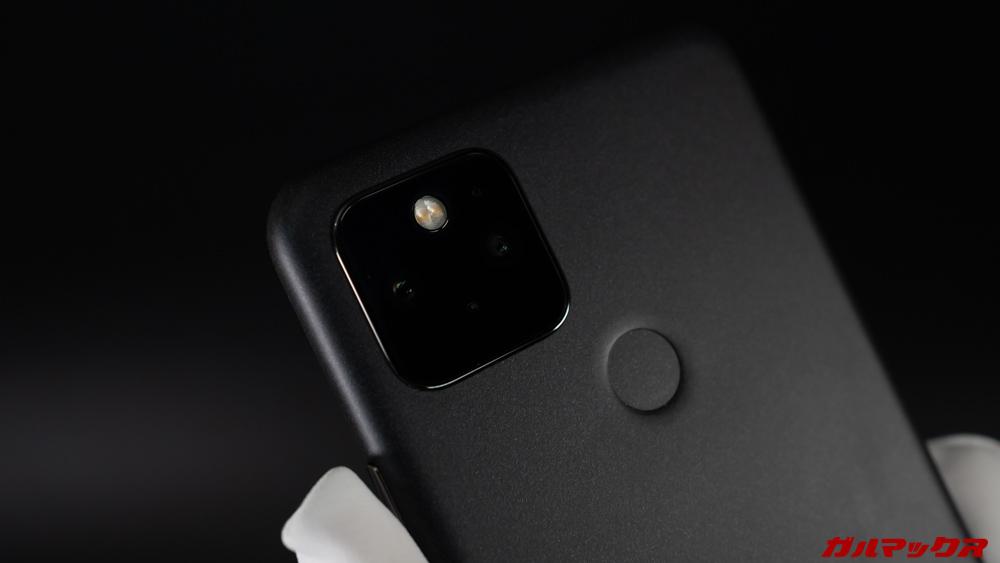 Pixel 5