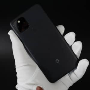 Pixel 5/メモリ8GB(Snapdragon 765G)の実機AnTuTuベンチマークスコア