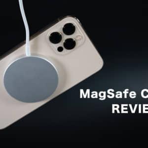 MagSafe充電器のレビュー!使ったら「あれ、これマジで便利じゃん」ってなった