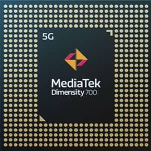 Dimensity 700が登場!廉価5Gスマホにピッタリな5G対応SoC!