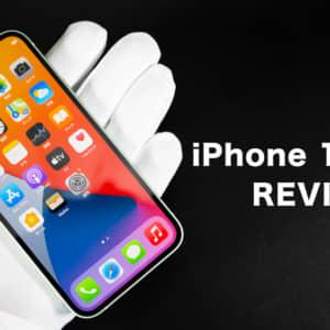 iPhone 12 miniのレビュー。これぞ待ち望んだフラッグシップコンパクト