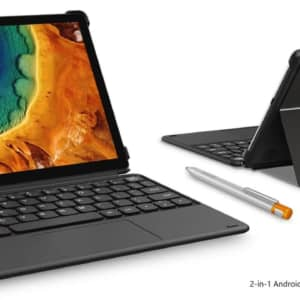 CHUWI SurPadのスペックまとめ!SIMやキーボード、ペンも使える機能性重視の10.1型タブレット!