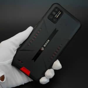 UMIDIGI BISON/メモリ6GB(Helio P60)の実機AnTuTuベンチマークスコア