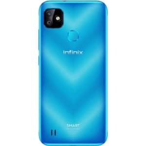 Infinix Smart HD 2021のスペック・対応バンドまとめ