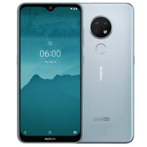 Nokia 6.2のスペック・対応バンドまとめ