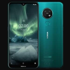 Nokia 7.2のスペック・対応バンドまとめ