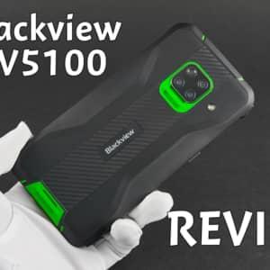 Blackview BV5100のレビュー!結構いいじゃん。予想以上の仕上がりに驚いた頑丈スマホ