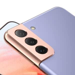 [速報]SamsungがGalaxy S21 5G、S21+ 5G、S21 Ultra 5Gを公式発表