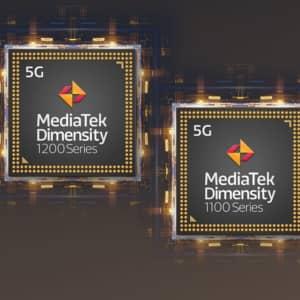 MediaTek「Dimensity 1100 / 1200」発表!6nm採用のハイエンドSoC