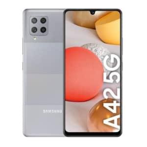 Galaxy A42 5Gのスペック・対応バンドまとめ