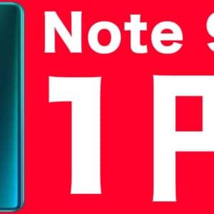 ラストチャンスか?Redmi Note 9Sが1円、OCNモバイルONEの音声SIMセットで