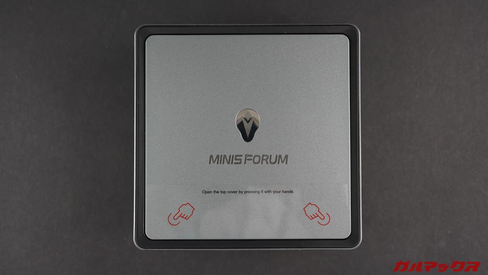 MINISFORUM UM270