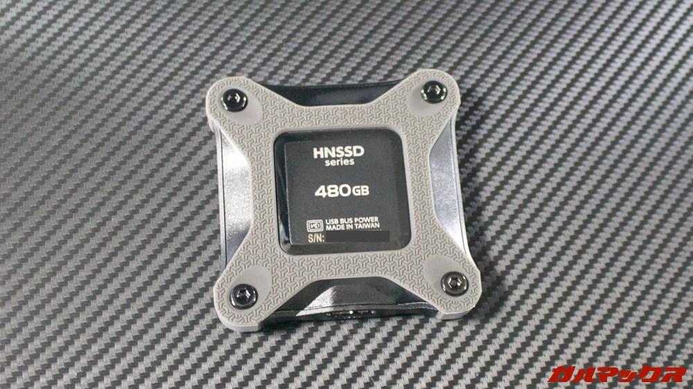 HNSSD-480BK