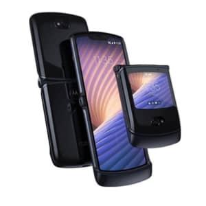 「Motorola Razr 5G」発表!ソフトバンク発売の折りたたみスマホ、発売日は3月下旬