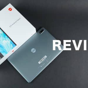 ViviMAGE E10のレビュー!電子書籍と相性バッチリな10.1型の格安タブレット