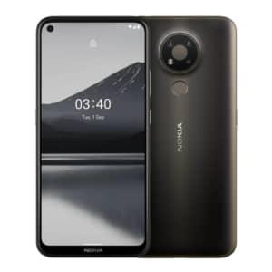 Nokia 3.4のスペック・対応バンドまとめ