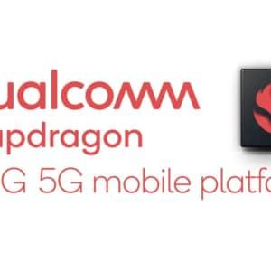 Snapdragon 780Gが登場!Snapdragon 765Gの後継として期待大なSoC!