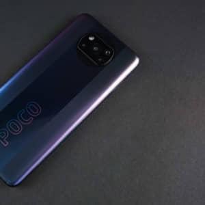 POCO X3 Pro/メモリ6GB(Snapdragon 860)の実機AnTuTuベンチマークスコア