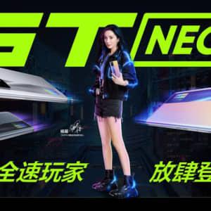 「Realme GT Neo」発表!Dimensity 1200搭載、価格は約3万円〜でPOCO F3のライバル