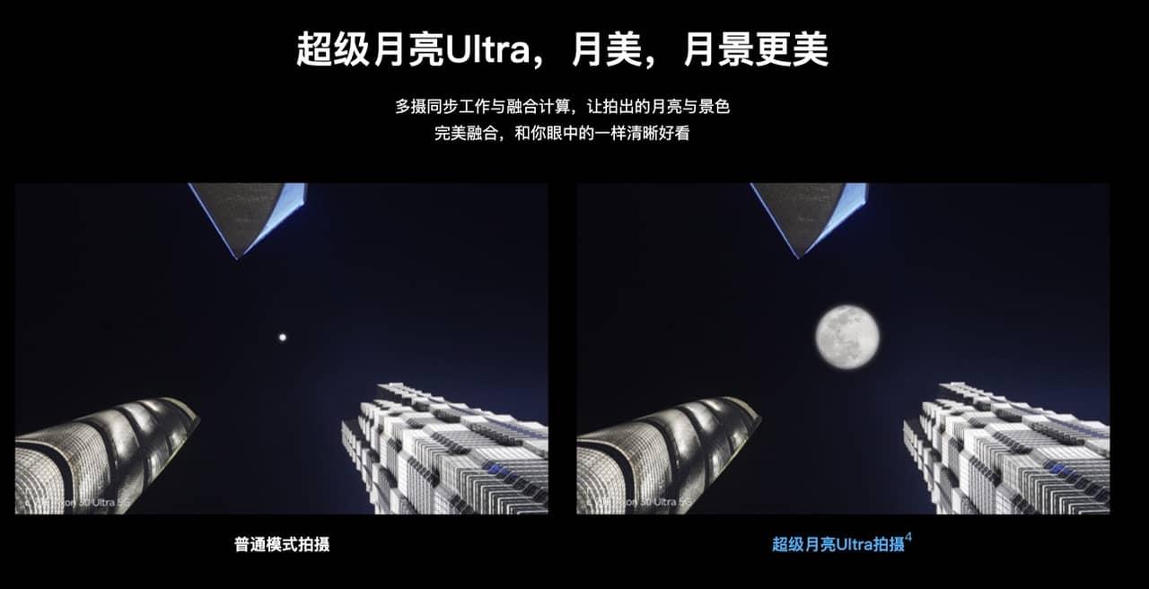 Axon 30 Ultra 5G
