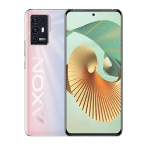 ZTE Axon 30 Pro 5Gのスペック・対応バンドまとめ