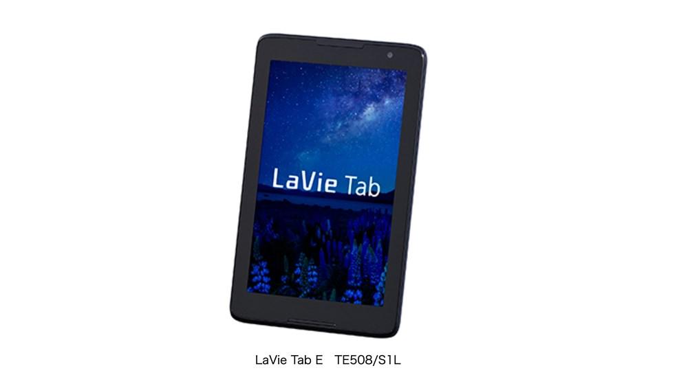 LaVie Tab