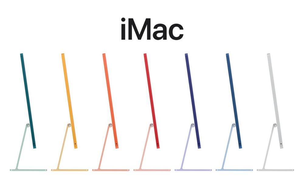 24インチiMac