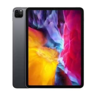 iPad Pro 2020(第2世代)11インチモデルのスペック・対応バンドまとめ