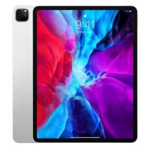 iPad Pro 2020(第4世代)12.9インチモデルのスペック・対応バンドまとめ