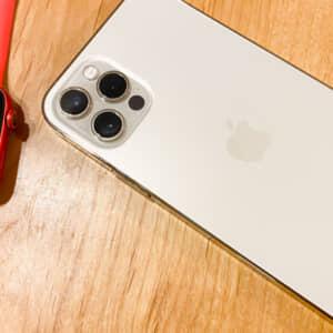 Apple WatchとiPhoneのFace IDでマスク時にロック解除する設定方法。他人も解除可能なので注意