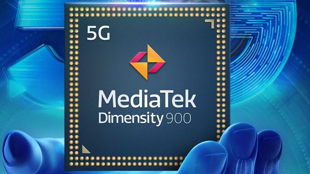 Dimensity 900