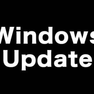 Windows Updateの手順と注意点まとめ