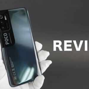 POCO M3 Pro 5Gのレビュー!M3から性能大幅アップ、予算2万円以下ならオススメ