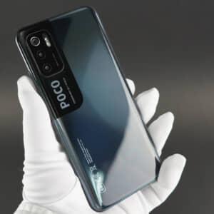 POCO M3 Pro 5G/メモリ6GB(Dimensity 700)の実機AnTuTuベンチマークスコア